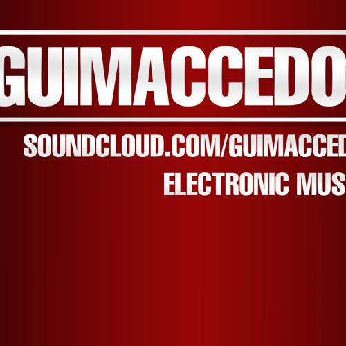 Gui Maccedo - Feel That (Original Mix)