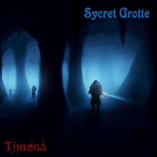 12.Sycret Grotte