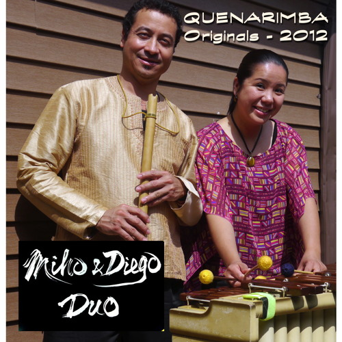 Quenarimba Originals - 2012