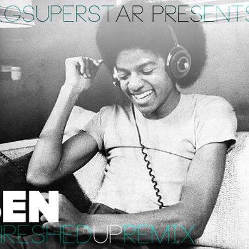 Ben [mj] phreshed up remix , KAVION