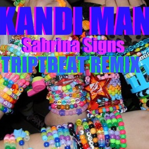 KANDIMAN (Triptbeat Remix)