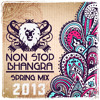Non Stop Bhangra - Spring Mix 2013 (DJ Jimmy Love)