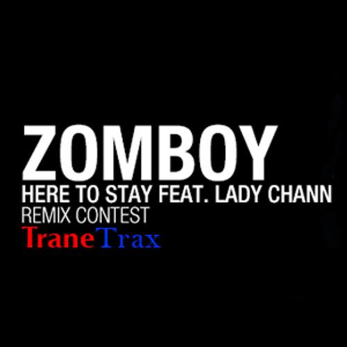 Zomboy - HereToStay (TraneTrax Remix)