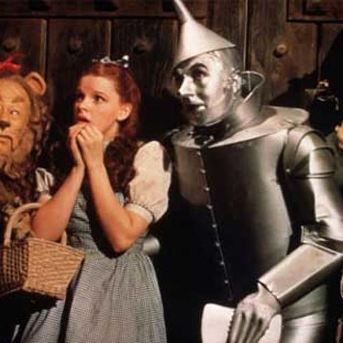 Pogo - Wizard of Oz (Unfinished Remix)
