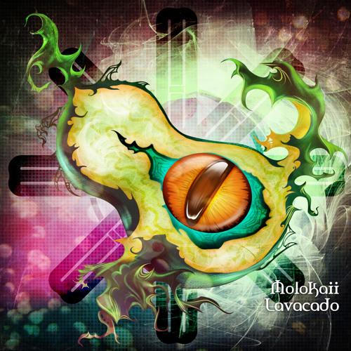 MoloKaii - Kona Lows (Natural Alchemy Remix) (clip)