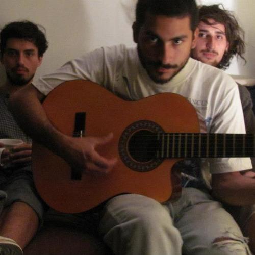La Banda Misma - Trote (Edición preliminar del EP El Escudo Humano)