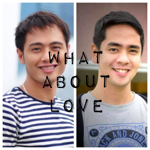 What About Love (Lemar Cover)feat Jell Mariano