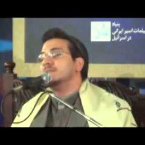 ابداع في مقام النهاوند (9) - ايات من سورة ال عمران - الشيخ حامد شاكر نجاد