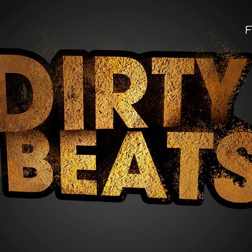 Dirty Beats - (Emmanuel Cortes-Set Abril 2013)