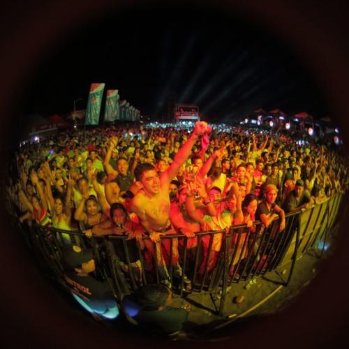 Sonido de Congas - DJ Otto (3Ball MTY)
