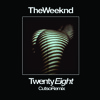 "The Weeknd ""Twenty Eight (Cutso Remix)"""