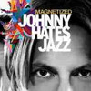 Johnny Hates Jazz Turn Back The Clock Album Cover
