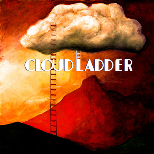 "Cloud Ladder - ""Faster, Faster!"""
