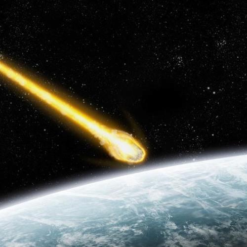 irsaN&Nugi - Meteor