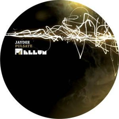 """Jaydee - """"Pulsate"""" (Steve Rachmad Remix) preview"""