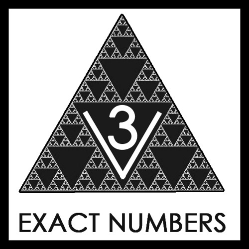 Exact-Numbers-V3