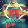 Adventure Club - Superheroes Anonymous Vol. 1