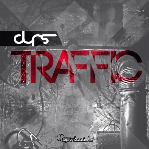 Durs - Traffic EP - Preview - Out Now