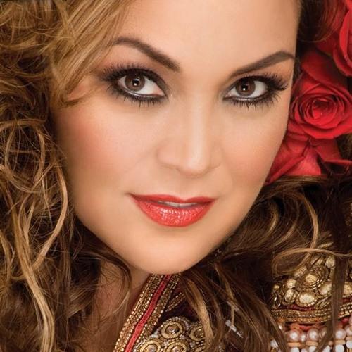 """Aida Cuevas en Hotel """"The Tropicana"""" Las Vegas este 04 de Mayo 2013"""