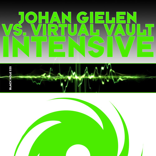 TEASER Johan Gielen vs. Virtual Vault - Intensive (Radio Edit)