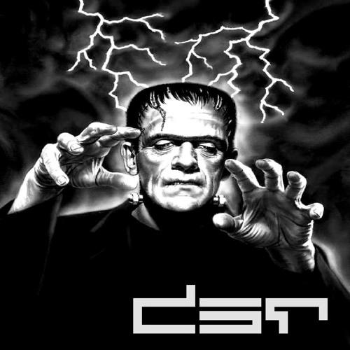 Wuillermo Tuff - Frankenstein (Kirill Okrut Remix) | DRUGSTORE DIGITAL