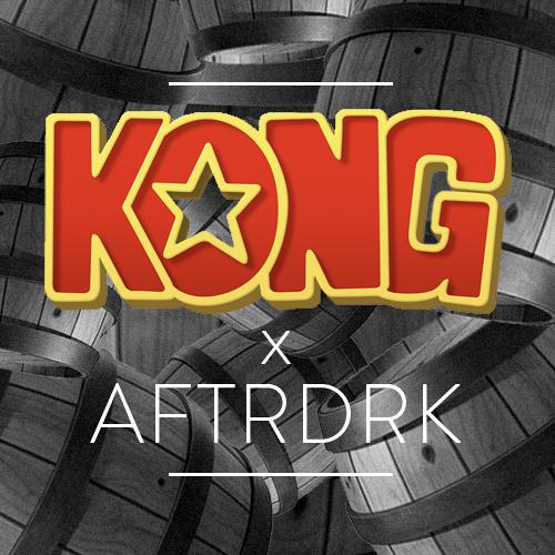 AFTR DRK Guest Mix • KONG