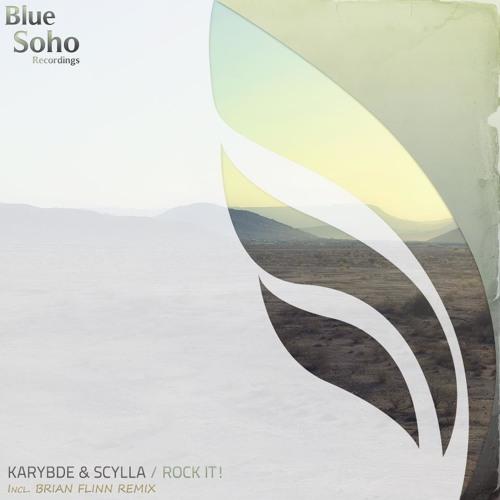 Karybde & Scylla - Rock It! (Original Mix) Supported by Aly & Fila @ FSOE 283