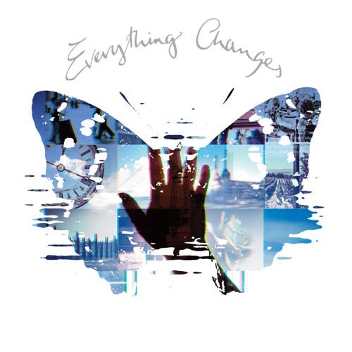 Julian Lennon - Everything Changes