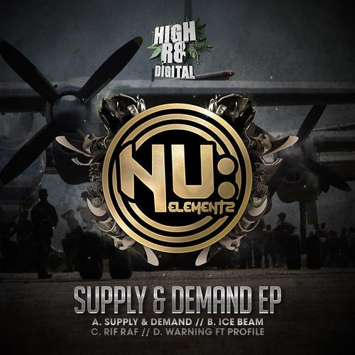 NU ELEMENTZ & PROFILE -WARNING(PLAYED BY DJ SLY AT LDD SOUNDCLASH)