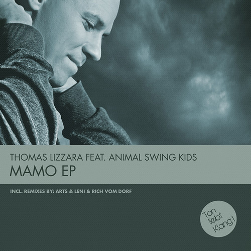 Thomas Lizzara feat. Animal Swing Kids - Marianne (Snippet)