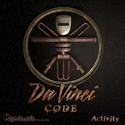 DaVinci Code - Activity (Preview)