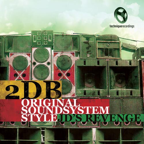 2DB - Original Sound System Style - Technique Recordings