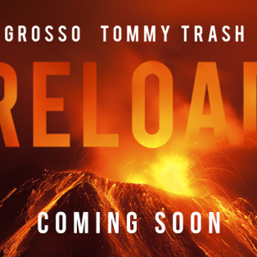 """Reload"" -John Martin x Sebastian Ingrosso x Tommy Trash (Pete Tong World Exclusive)"