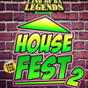 HOUSE FEST 2 *LIVE SET: DR G WITH RISKGO* SATURDAY 25TH MAY 2013 AT HIDDEN. 7PM TILL 7AM.