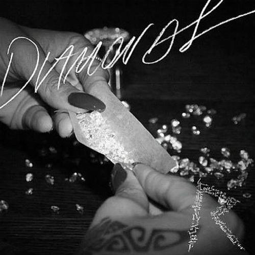 Rihanna - Diamonds (BA5E Remix)*free download*