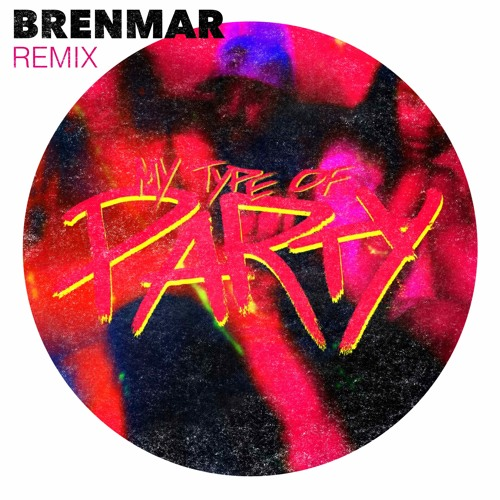 Dom Kennedy - My Type of Party (Brenmar Remix) (2013 up for DL!)