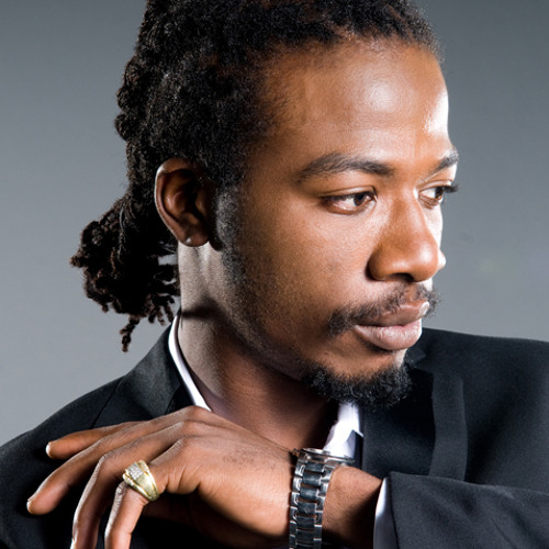 Gyptian - Let Me In (St.Remy's Loved Up Mix)