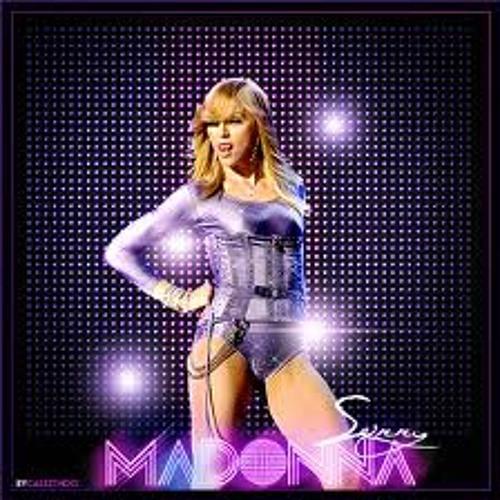 Madonna - Sorry - KDJ Remix