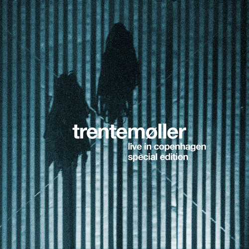Trentemøller - Shades Of Marble (Live In Copenhagen)