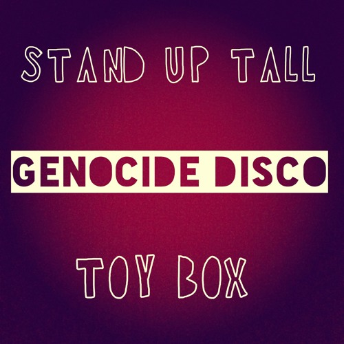 Dizzee Rascal - Stand Up Tall/CRNKN - Toy Box (GENOCIDE TRAP MASHUP)