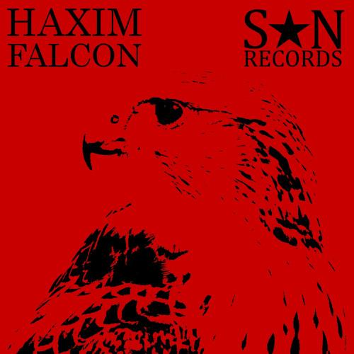 Haxim - Falcon (Preview)