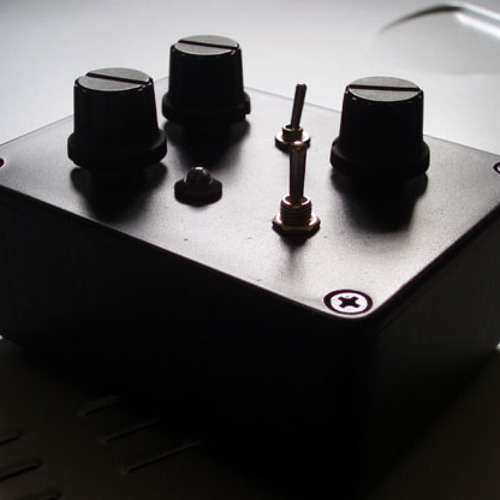 Black Box Audio Destructor demos