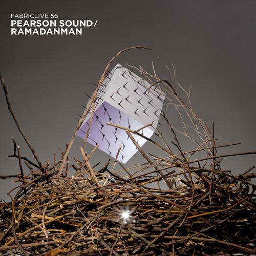 FABRICLIVE 56: Pearson Sound - 30 Min Radio Mix