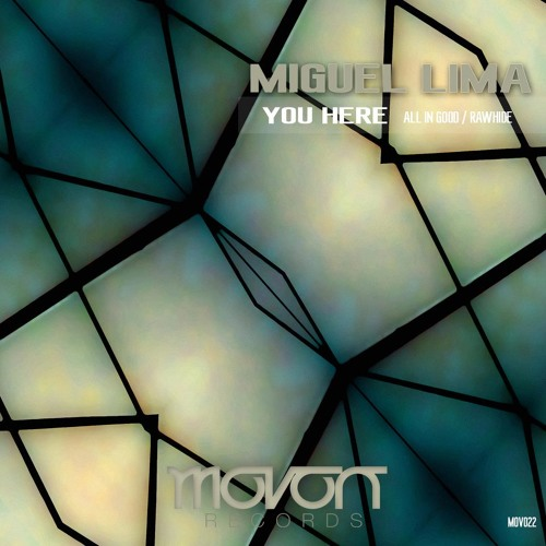 Miguel Lima - You Here (Movon Records)
