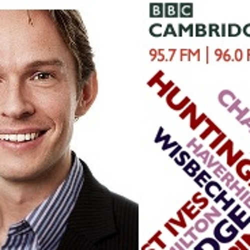 BBC Radio Interview - aired 3-4-2013