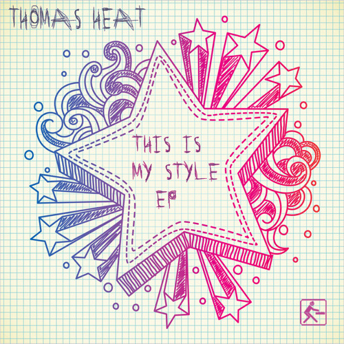 Thomas Heat - Its the Kiss (Short Cut)/This is my Style EP