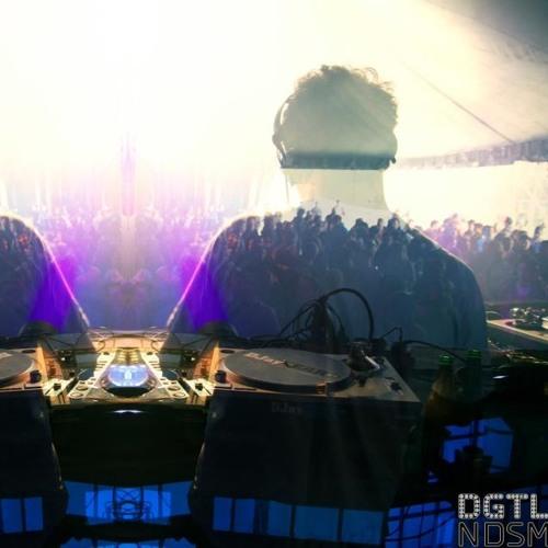 HNQO @ DGTL Festival 2013 - Amsterdam - 30.03.2013
