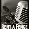 Rent a Fence - Walk on