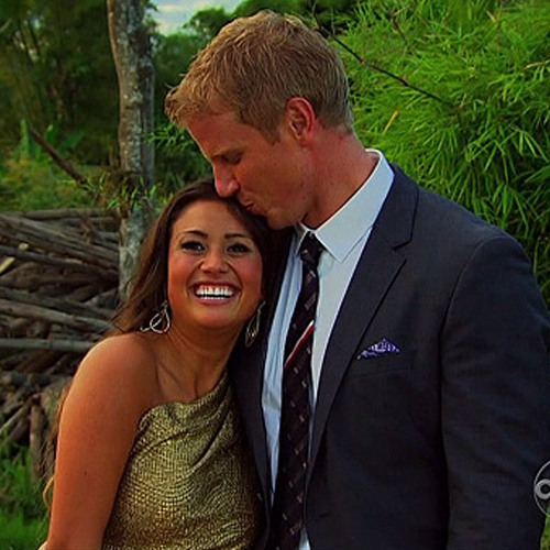 Direct from Hollywood: Sean Lowe Sets the Record Straight About Him & Catherine
