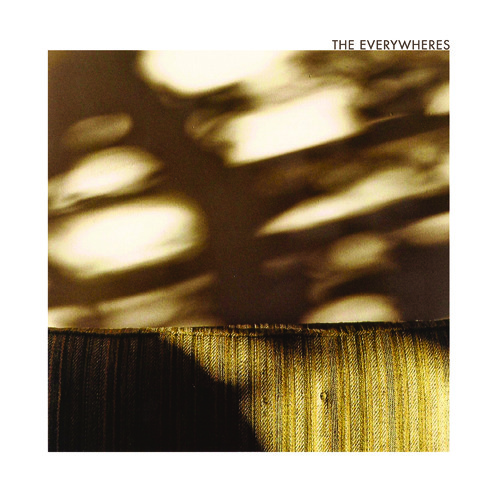The Everywheres - Someone Disappeared